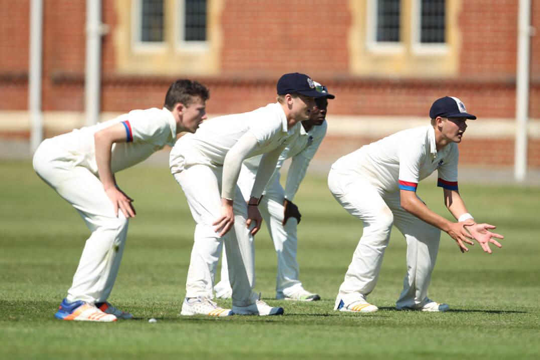 eastbourne college cricket boys field