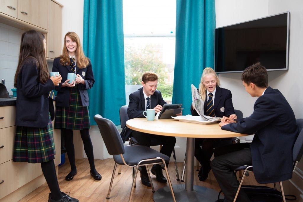 eastbourne college houses arnold lodge pupils