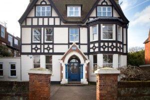 eastbourne college houses craig exterior