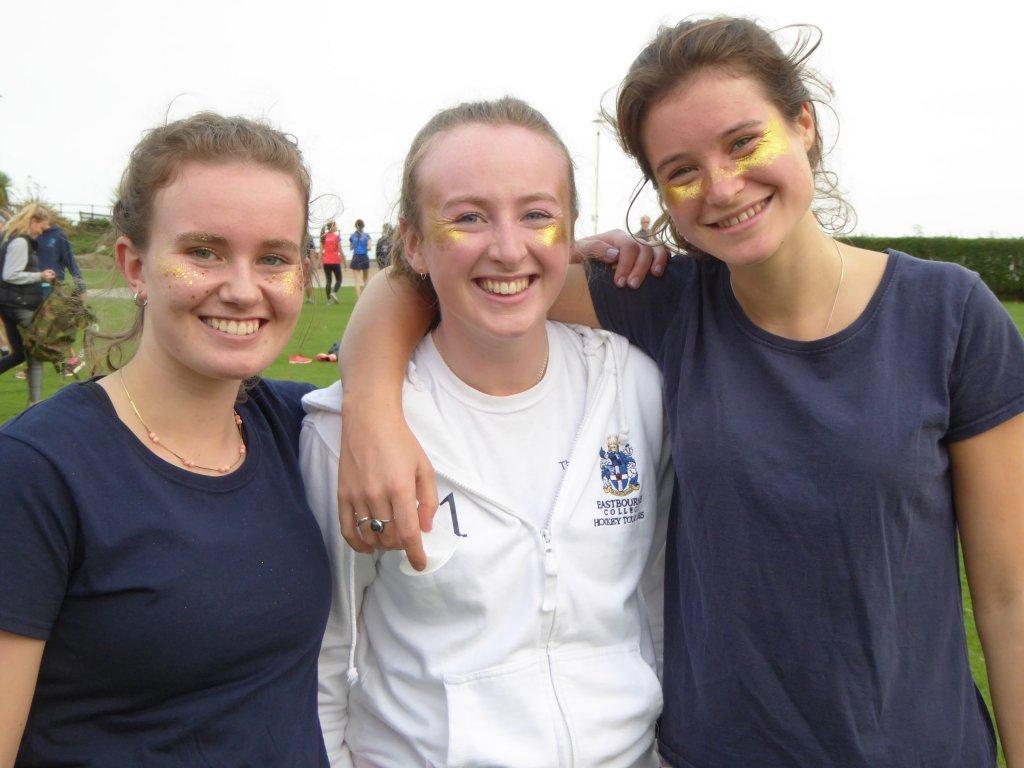eastbourne college houses watt girls