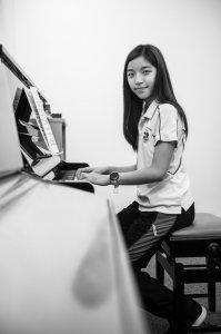 Lianna Yuen eastbourne college diploma recitals