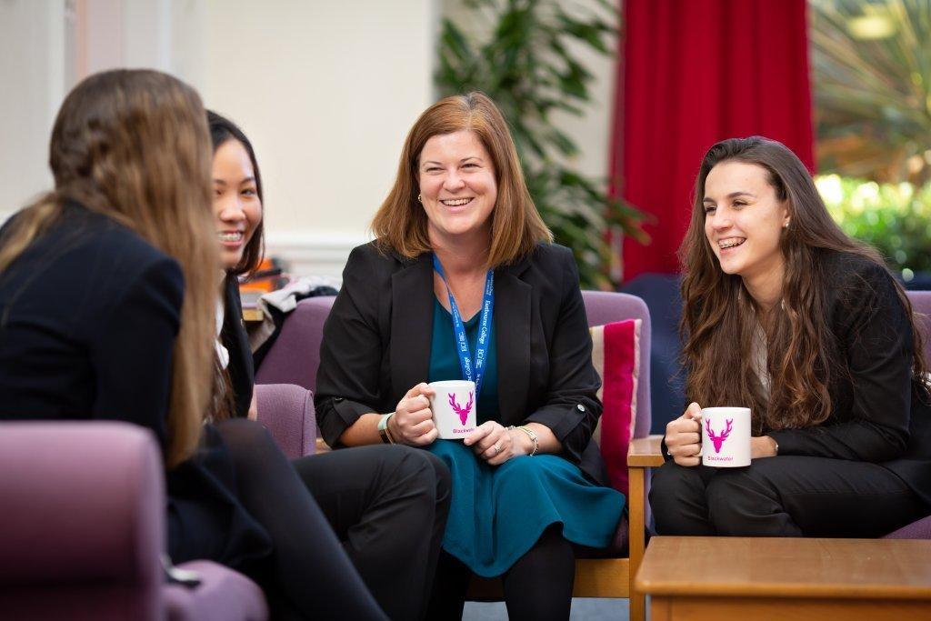 eastbourne college pastoral staff and pupils
