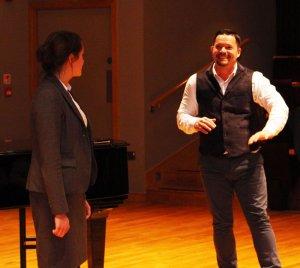 eastbourne college musical masterclass nigel richards