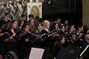 eastbourne college summer concert st saviours