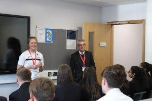 eastbourne schools partnership further education evening gary tidder