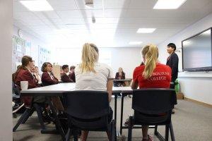 eastbourne schools partnership further education evening pe