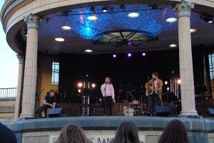 eastbourne bandstand singer songwriters summer concert1