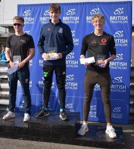 triathlon eastbourne college hamish