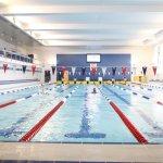sport england standard 25m swimming pool