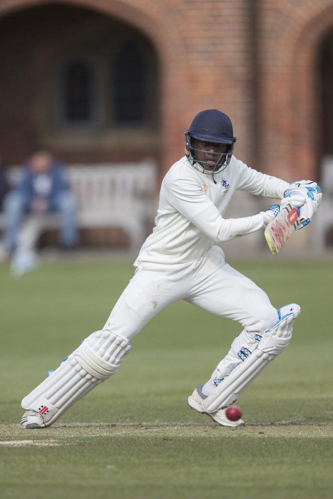 tawanda muyeye batting prowess